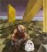 Il riposo di Caronte  1995  (130x120)