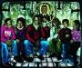 Famiglia alla tv, 1998 (100x120)