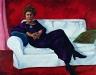 Ritratto di Graziella, 1999 (80x100)