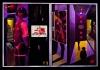 Ballata delle tre prostitute, 1977/78 (110x160)