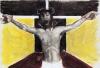 Studio per crocifissione 1991
