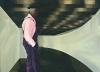 Vecchio in interno, 1974 (100x130)