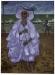 La signora in viola 2011 (30 x 40)