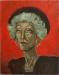 Vecchia signora, 1996 (50x40)