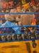 Wrestling, 2009 (110x80)