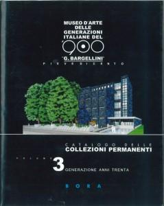 Museo d'arte delle generazioni italiane Bargellini
